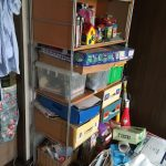 引っ越しに伴うお家丸ごと不用品回収に行ってきました。尼崎市