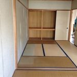 3LDKの処分に行ってきました。 神戸市長田区