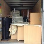 引っ越し運搬&処分とエアコン設置をしてまいりました!<宝塚市>